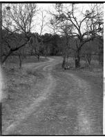 Fredericksburg, 1994; Black and white film