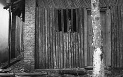 China, 2002; Black and white negative film