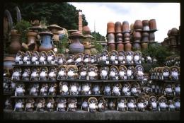 Shiga Raki, Japan, 2002; Color slide film