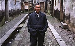 China, 2002; Color slide film